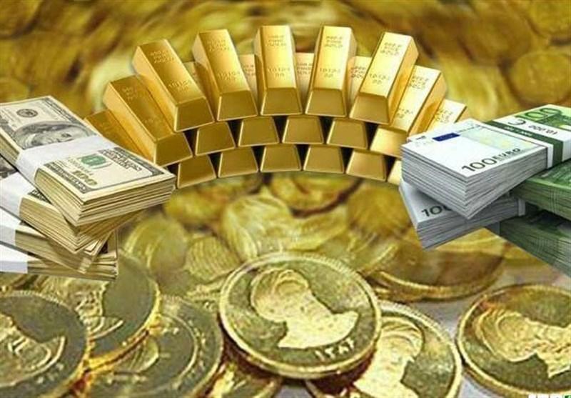 سقوط قیمت سکه به مرز ۳ میلیون تومان
