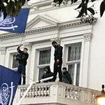 قاسمی خبر داد: متعرضان به سفارت ایران در لندن دستگیر شدند
