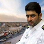 عدم رعایت حقتقدم، علت اصلی تصادفات در استان یزد