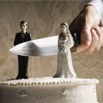 گزارش فارس از ۱۰ کشور اول دنیا در طلاق/ اروپاییها در صدر فهرست سیاه طلاق در جهان