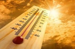 هوای استان یزد گرمتر میشود