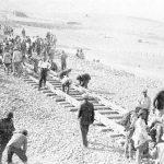 اولین راه آهن ایران را رضاخان نساخت، پس کی ساخت؟