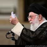 دیدار رهبر انقلاب با مسئولین نظام/ اعلام شروط جمهوری اسلامی ایران برای ادامه دادن برجام با اروپا