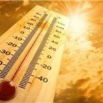 گرمای ۴۰ درجه به یزد بازمیگردد