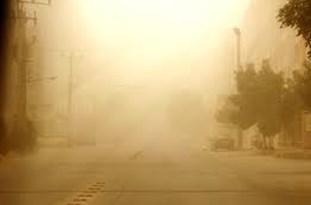 دمای هوای استان یزد گرمتر میشود