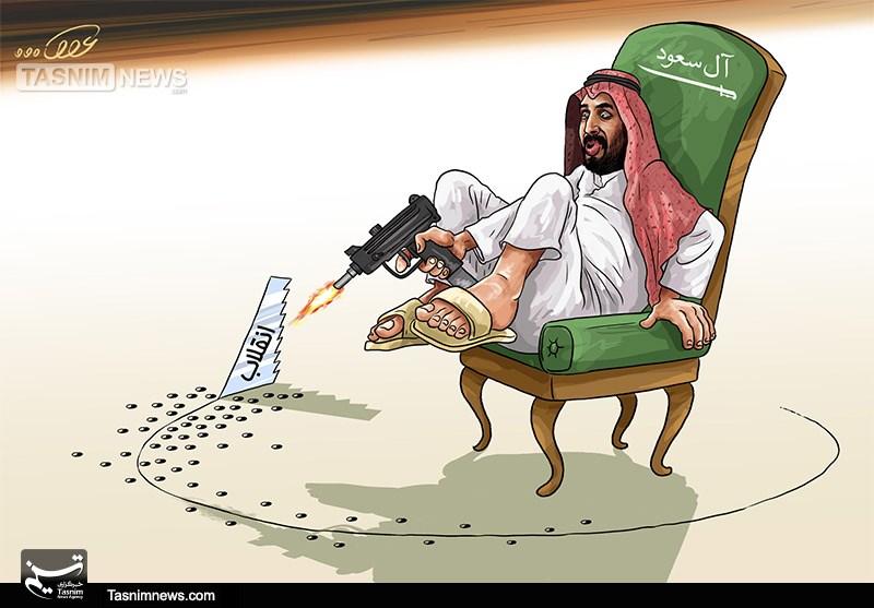 کاریکاتور/ بازگشت «یزید»!!!