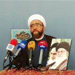 رئیس ستاد استهلال: جمعه عید سعید فطر است/ اعزام ۱۲۰ گروه برای رصد هلال ماه