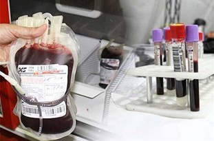 یزدیها نسبت به سالگذشته کمتر خون اهدا کردند