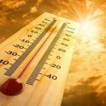 هوای استان یزد بهتر می شود
