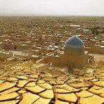 بحران آب در استان یزد جدیتر میشود
