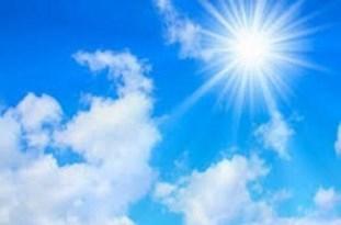 هوای یزد طی روزهای آتی گرمتر میشود