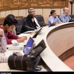 رفتار عجیب شورای شهر یزد با خبرنگاران