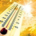 روند افزایش دما از یکشنبه در یزد آغاز میشود