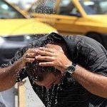 تداوم گرمای هوا تا پایان هفته جاری در یزد