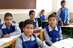 ۳۳ مدرسه ویژه تحصیل اتباع بیگانه در استان وجود دارد