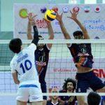 خاتم اردکان قهرمان جام باشگاههای آسیا شد