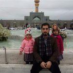 باباییزاده:خبر شهادت همسرم استانیزد را عزادار کرد