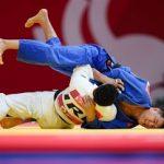 یزد میزبان دو دوره مسابقات ملی جودو در آذرماه است