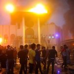 پشت پرده حمله به کنسولگری ایران در بصره؛ چه کسانی از آشوبهای اخیر سود میبرند؟