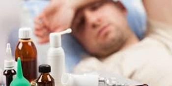 فوت ۵۶ نفر از آغاز موج شیوع آنفلوآنزا تاکنون/ هر بیماری تنفسی به معنای آنفلوآنزا نیست