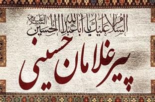 کتاب پیرغلامان حسینی یزد منتشر میشود