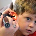 اجرای غربالگری شنوایی در مهد کودکهای بهزیستی
