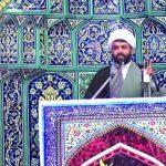 این امام جمعه اگر در خطبهها کتاب معرفی نکند، باید تعجب کرد