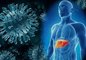 ۵۸۰ بیمار مبتلا به هپاتیت C در یزد شناسایی شد