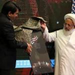 رونمایی از مستند «شاه حسن شاه حسین» در میبد