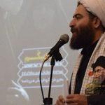 روحانیون پیشتازان عرصه فرهنگ مطالبهگری باشند