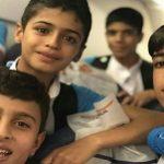 حکم دادگاه بدوی فوت فوتبالیستهای یزدی صادر شد