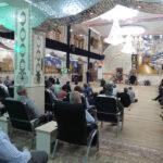 📷تصاویری از مراسم یادبود سرلشکر فیروزآبادی