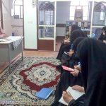 تصاویر/آموزش لهجهعراقی به خواهرانبسیجی در میبد