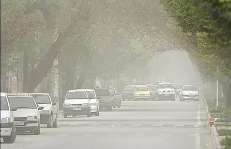 مردم میبد آلودگی صبحگاهی هوا را جدی بگیرند/ تعطیلی مدارس در نتیجه بالا بودن «آلودگی پایدار» هواست