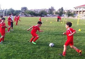 فعالیت ۲۷ مدرسه فوتبال و فوتسال بدون مجوز در یزد
