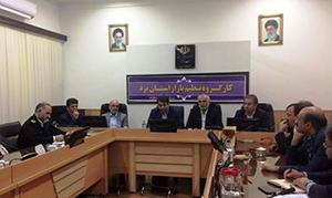 تذکر صریح استاندار یزد درباره افزایش قیمت ها