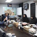 شهرداری آماده کمک به برگزاری جشنواره قصهگویی