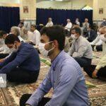 نمازجمعه در ۱۸ شهر و روستای استان یزد لغو شد