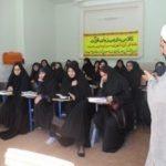 شرکت بیش از ۲۵۰۰ نفر در کلاس های تابستانی اداره تبلیغات اسلامی شهرستان میبد