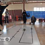 اولین دوره از مسابقات رباتیک دانشگاه میبد برگزار شد