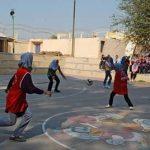 برگزاری برنامه های متنوع ورزشی توسط اداره ورزش جوانان شهرستان میبد در دهه کرامت