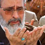 عکس/ چند تصویر ویژه از نماز عید فطر در میبد