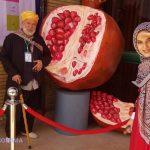 درخشش میبدیها در جشنواره بین المللی قصهگویی + تصاویر