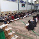 برگزاری محفل انس با قرآن در هفته قرآن، عترت و نماز