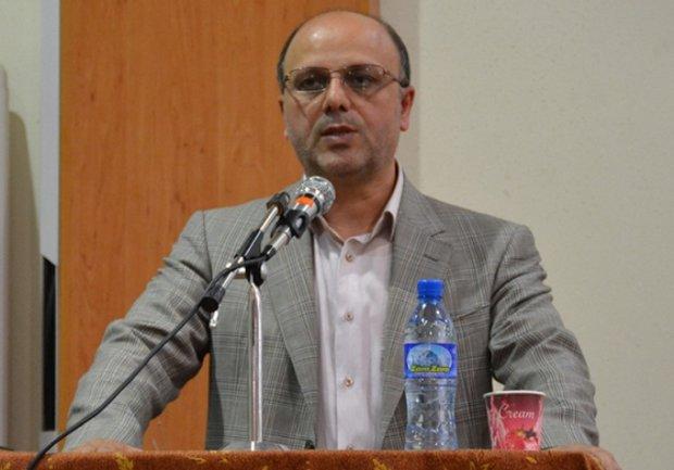 رئیسدانشگاهیزد:دانشگاههای استان یزد تجمیع شود