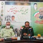 مدیریت جهادی و اسلامی عامل پیروزی انقلاب