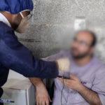 فیلم/ گفتگو با بیماران بهبودیافته از کرونا در نقاهتگاه صالحین میبد