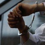 سارق باطریهای خودرو در میبد دستگیر شد