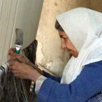 ۲۳ درصد مددجویان کمیته امداد یزد سالمند هستند