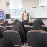 کارگاه آسیب شناسی فرقه یمانی در میبد برگزار شد